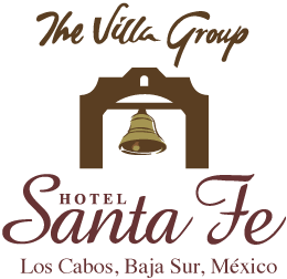 Welcome to Hotel Santa Fe Los Cabos